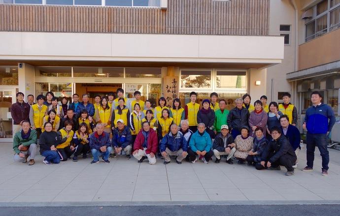 安田町山芋まつり大盛況!地域と学生が育てた自然薯を販売 ...